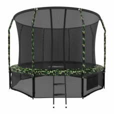 Батут Eclipse Space Military 16FT